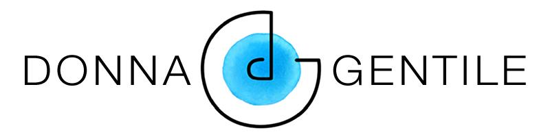 Donna Gentile Logo