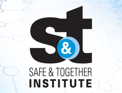 Safe & Together Institute Logo/Identity