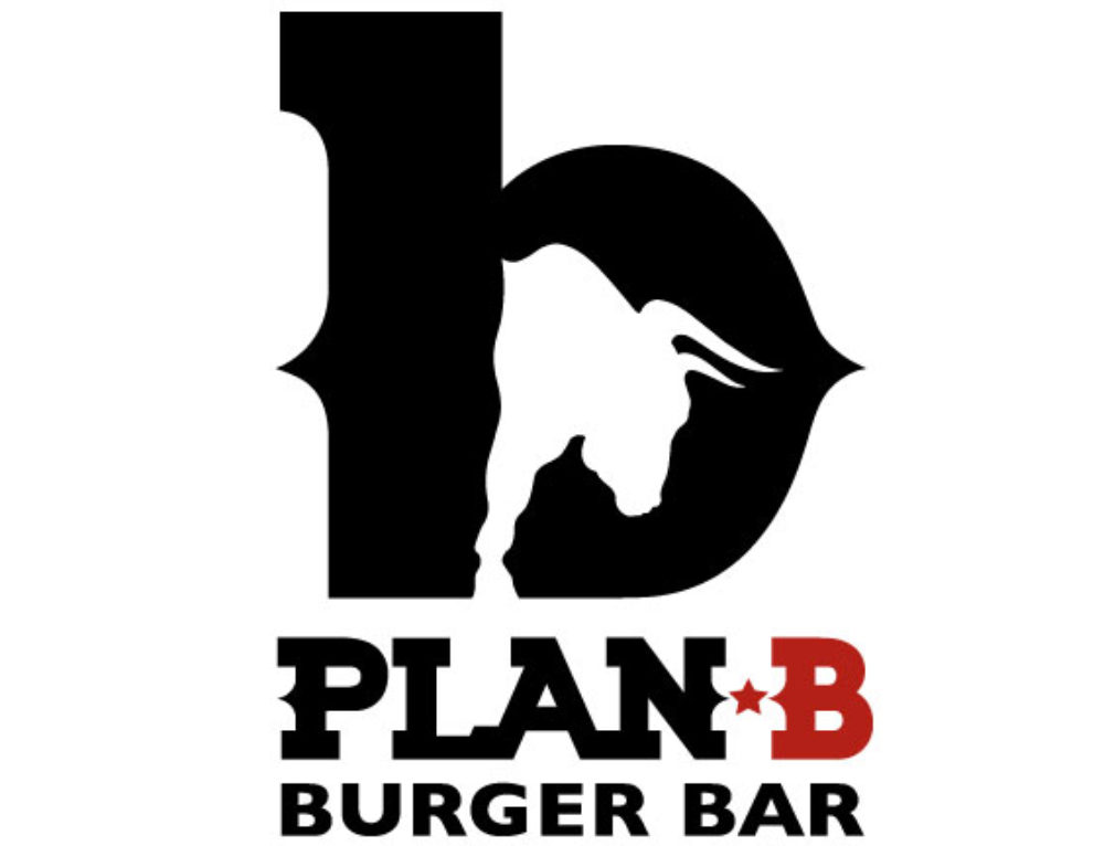 Plan B Burger Bar – Logo & Brand Redesign